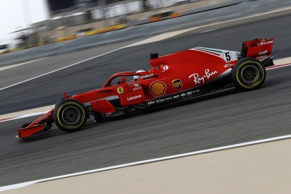 F1 tech insight: The key changes Ferrari made for the Bahrain GP