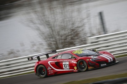 Motorsport Jobs: Why work experience is key to getting noticed