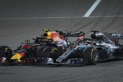 Max Verstappen: Easy to blame younger F1 driver for Hamilton clash
