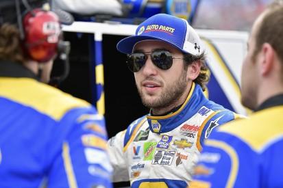 Elliott gets second 2018 NASCAR points penalty for Texas violation