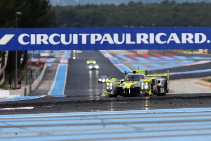 ByKolles WEC squad could expand to run two LMP1 cars after Le Mans