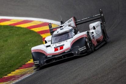 How Porsche turned its WEC LMP1 winner into an F1 beater