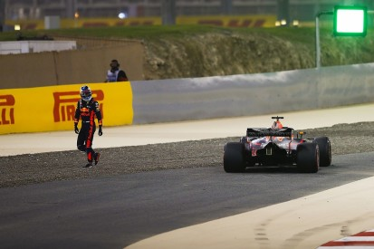 Daniel Ricciardo expects future F1 grid penalty after failure