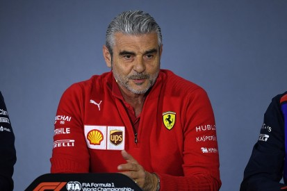 Ferrari says F1 has May deadline for 2021 engine rules