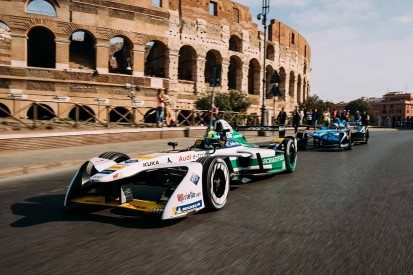 Agag: Formula E finally gets 'dream' race in 'first love' city Rome