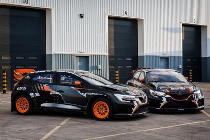 GCK Megane World RX team hopes to impress Renault enough for backing