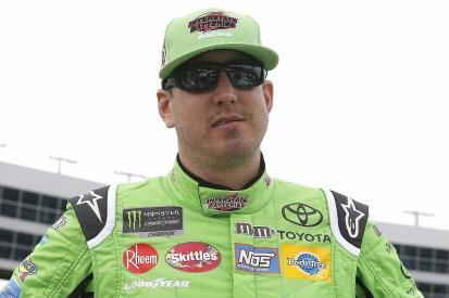 Kyle Busch questions NASCAR Cup's spec racing policies