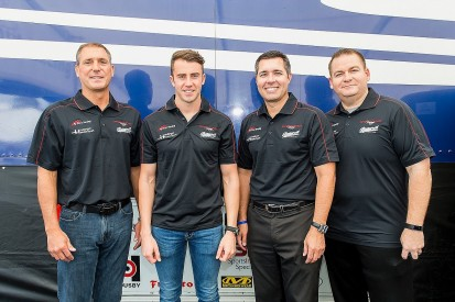 James Davison gets Foyt Indy 500 deal, total entry hits 35 cars