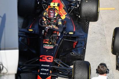 Marko says Verstappen threw away Chinese GP win in Vettel clash