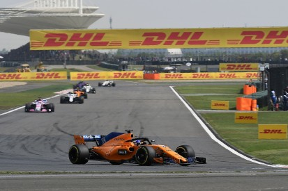 Fernando Alonso: Red Bull's Chinese GP win can motivate McLaren