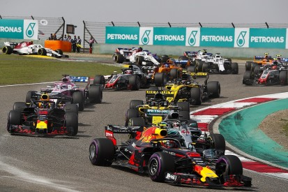 Hit or miss? Chinese Grand Prix F1 team ratings