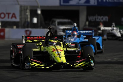 IndyCar Long Beach: Officials forced Bourdais to race with 'idiots'