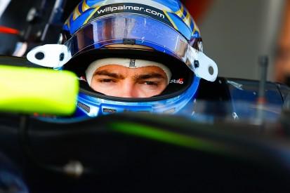 McLaren BRDC Award winner Palmer gets MP Motorsport GP3 test spot