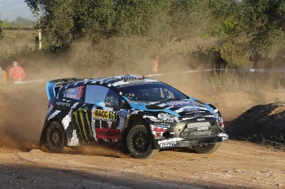 Ken Block to make first WRC start in four years on Rally Catalunya