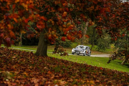 FIA blocks 'radical' final stage plan for 2018 WRC Rally GB