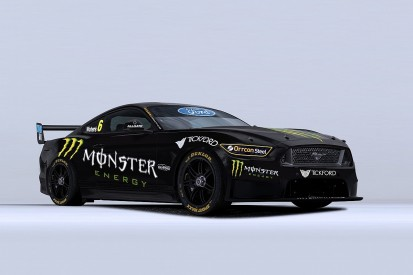 Ford revives works Supercars programme with Mustang for 2019