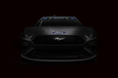 Ford to introduce Mustang model for 2019 NASCAR Cup season