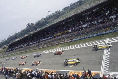 Historic F1 cars to headline festival at former GP host venue Imola