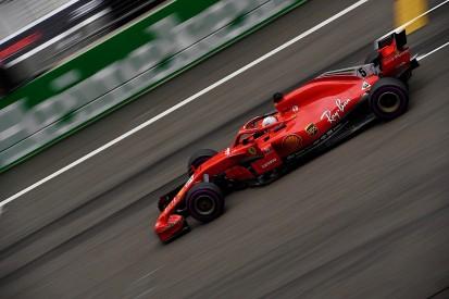 Ferrari most aggressive with Azerbaijan GP tyre choice