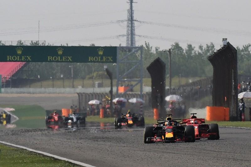 Renault promises F1 upgrades bigger than gap to Mercedes/Ferrari
