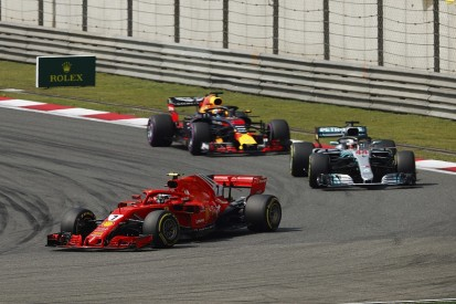 Exciting races a warning against 'erratic' decisions for F1's future