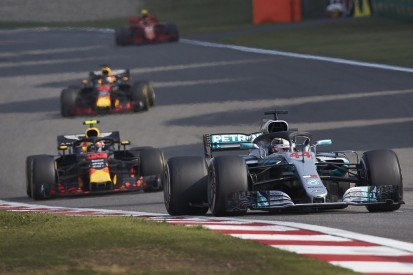 Mercedes F1 team explains Chinese Grand Prix strategy miscue