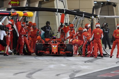 Why F1's under-fire art of fast pitstops is so controversial