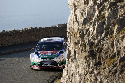 FIA route delay prompts questions over future of Rally GB WRC round