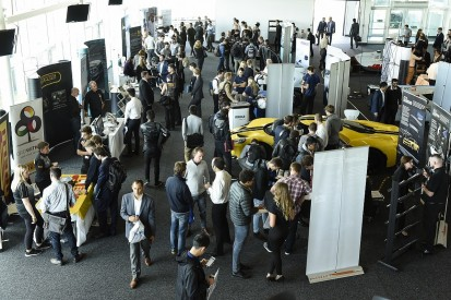 Motorsport Jobs: Find your role in motorsport at the MIA Jobs Fair