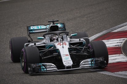 Video: Is Mercedes' 2018 W09 F1 car another diva?