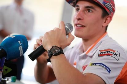 Marquez reveals issue that led to contentious Argentina MotoGP ride