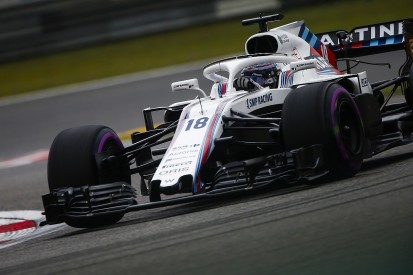 Williams group profit down in 2017 but F1 team increases earnings