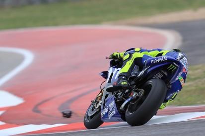 Valentino Rossi leads furious MotoGP riders' Austin track criticism