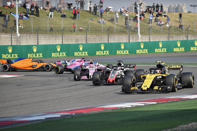 Formula 1 mustn't 'dumb down like IndyCar' - Haas boss Steiner
