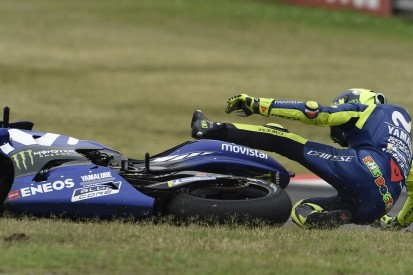 MotoGP plans harsher penalties after clashes such as Marquez/Rossi