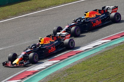 How Red Bull turned its 2018 RB14 Formula 1 car into a winner