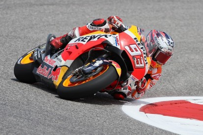 Austin MotoGP: Marquez controversially beats Vinales to pole