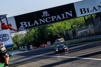 Blancpain GT Monza: WRT Audi wins tense Endurance Cup opener