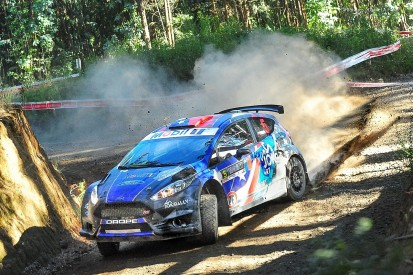 WRC bosses impressed with Chile's candidate event for 2019 calendar