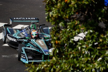 Nelson Piquet column: How Formula E racing will change with Gen2 car