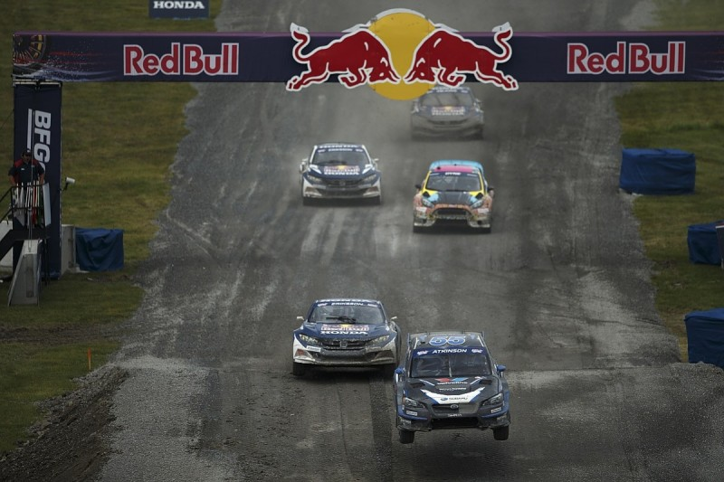 Global Rallycross Championship closes down ahead of 2018 season