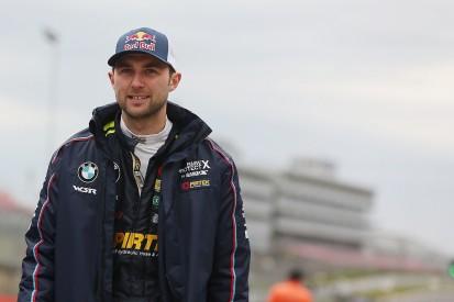 BTCC star Andrew Jordan gets part-time 2018 World Rallycross deal