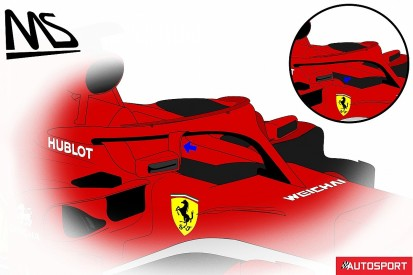 FIA gives F1 teams green light to mount mirrors on halo device