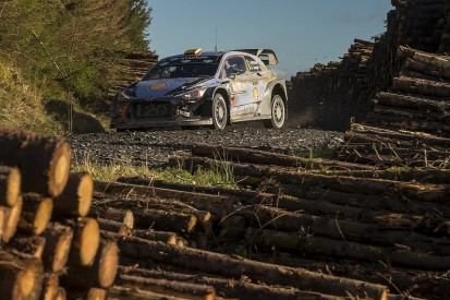Breakthrough in Rally GB route row, FIA agrees new powerstage idea