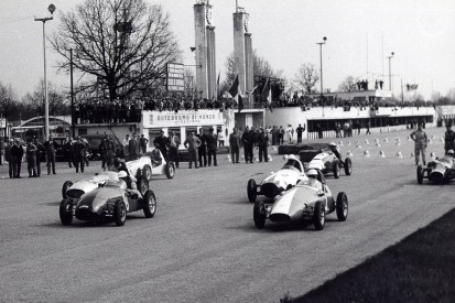 Formula Junior single-seater category celebrates 60th anniversary