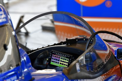 IndyCar champion Newgarden to trial windscreen in Indianapolis test