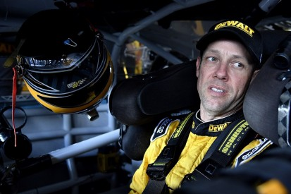 2003 NASCAR champion Kenseth returns to Cup series with shared drive