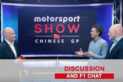 Motorsport.tv's new Motorsport Show breaks cover
