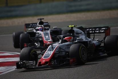 Haas: Magnussen's adaptability to F1 car problems helping vs Grosjean