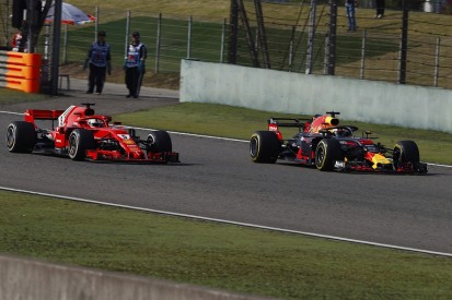 Daniel Ricciardo dismisses rumours of a deal with Ferrari for F1 2019
